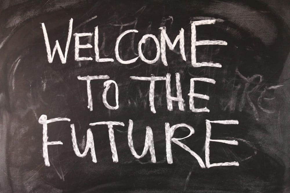 How to use Future tense in German